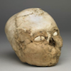 British Museum Exhibition Review: The Jericho Skull, Creating an Ancestor